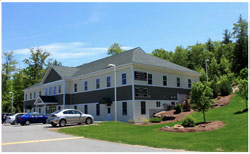Goffstown Medical Office Project
