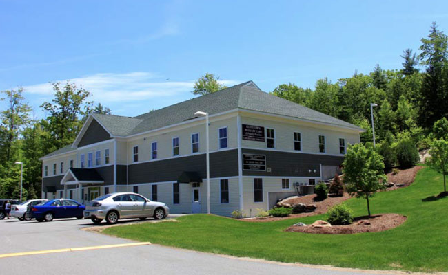 <a class='Imglink' href='#'>Goffstown, NH Medical Office Project</a>